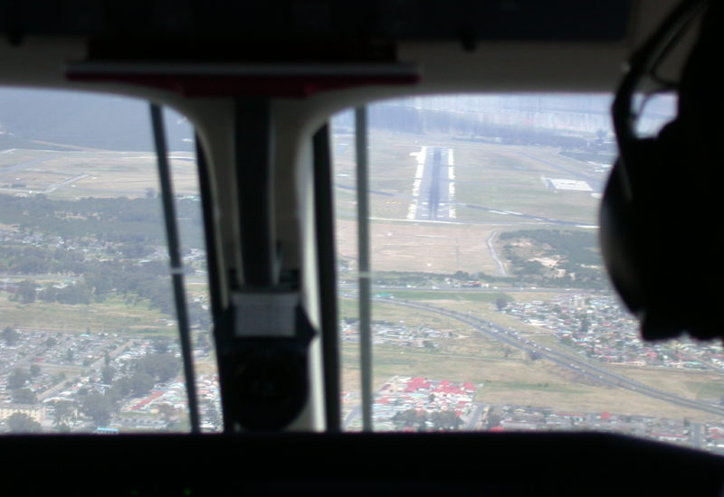 Airport Georg